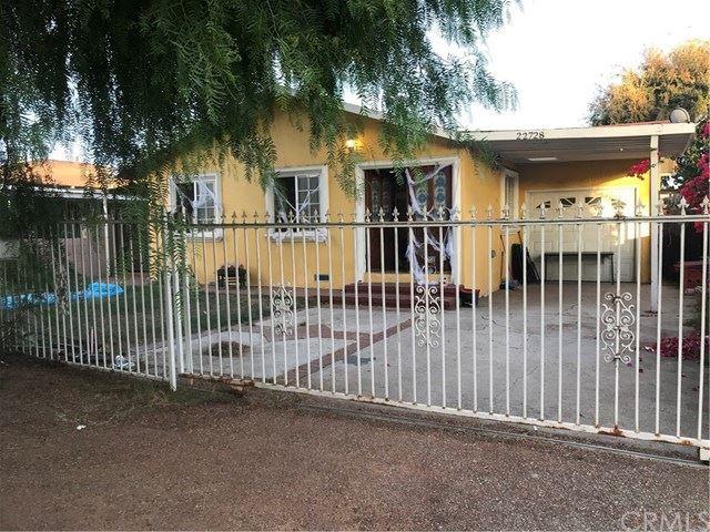 22728 Orchard Avenue, Carson, CA 90745 - MLS#: DW20235954