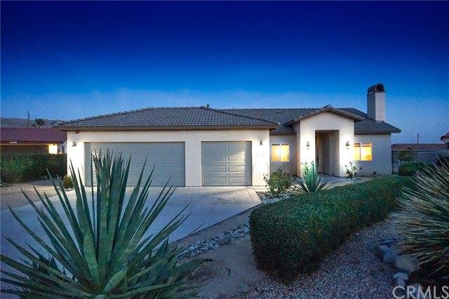 64865 Burke Court, Desert Hot Springs, CA 92240 - #: IV20033954