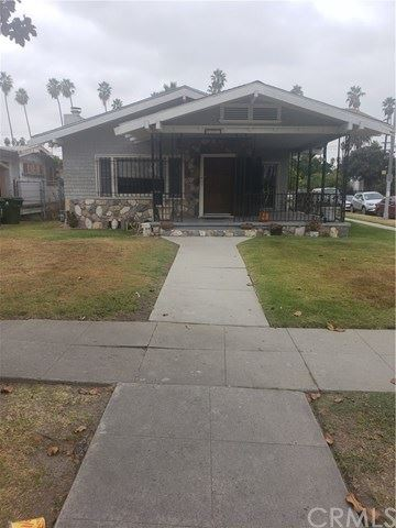5201 S St Andrews Place, Los Angeles, CA 90062 - MLS#: IV20190954