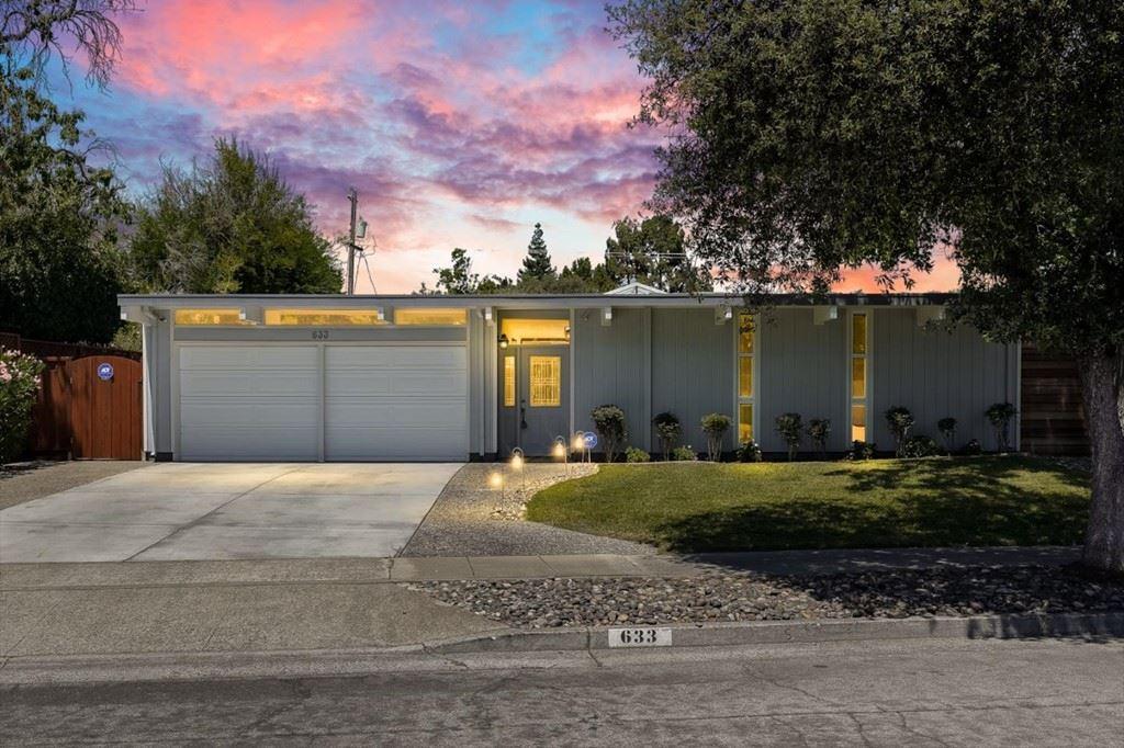 633 Sheraton Drive, Sunnyvale, CA 94087 - MLS#: ML81855954