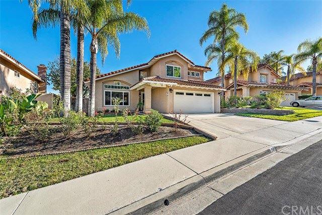 34 San Mateo, Rancho Santa Margarita, CA 92688 - MLS#: OC20245954