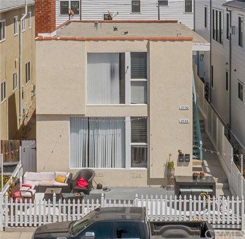 2728 Hermosa Avenue, Hermosa Beach, CA 90254 - MLS#: OC21077954
