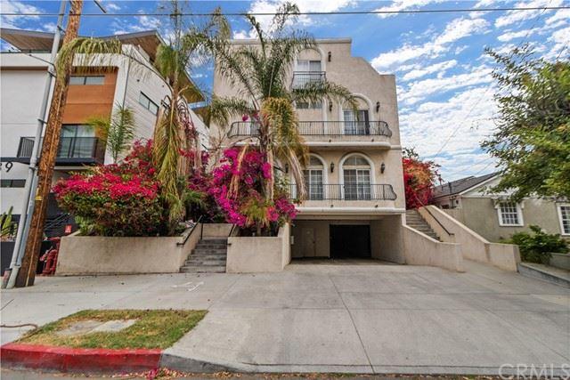 10833 Kling Street #5, North Hollywood, CA 91602 - MLS#: OC21100954