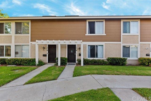 3001 S Sycamore Street #F, Santa Ana, CA 92707 - MLS#: PW20162954
