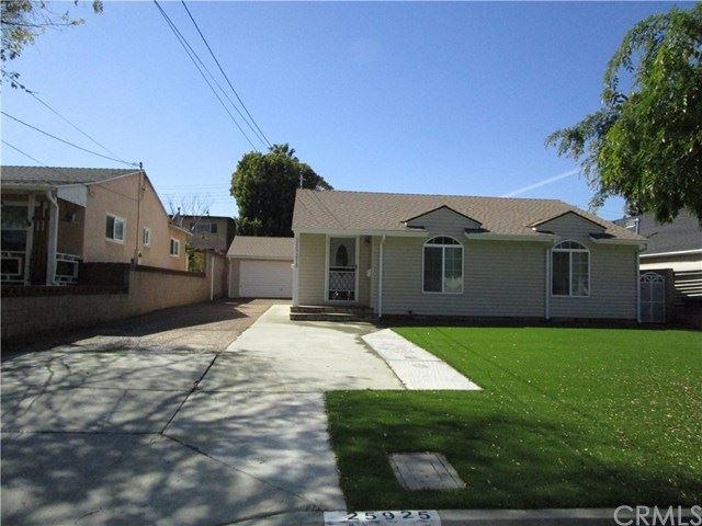 25925 Lucille Avenue, Lomita, CA 90717 - #: PW21022954