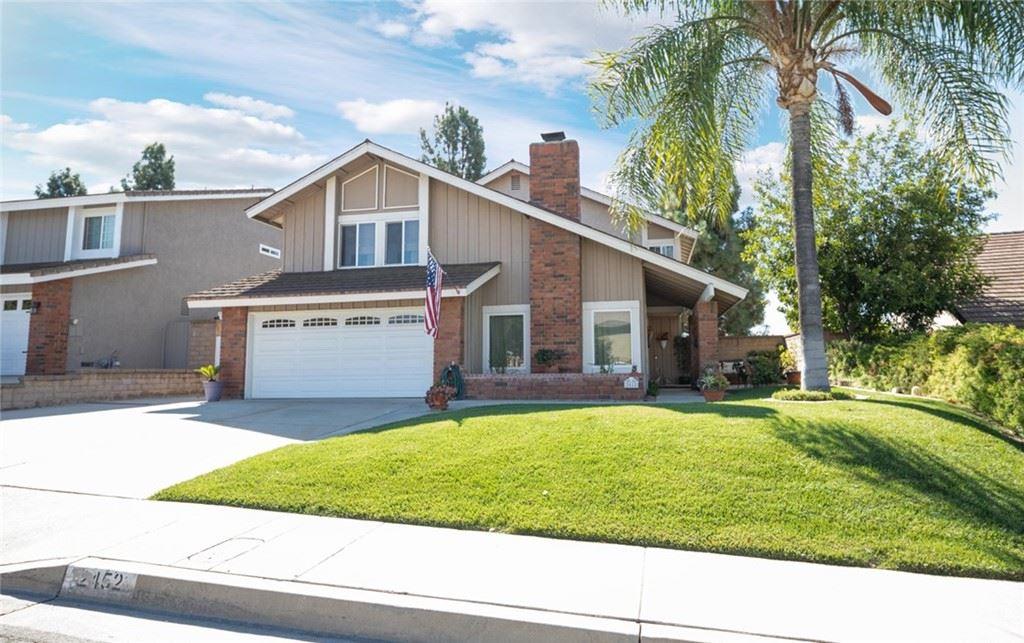 2452 Foothill Lane, Brea, CA 92821 - MLS#: PW21228954