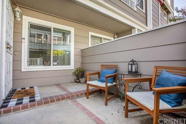 Photo of 3930 Cochran Street #32, Simi Valley, CA 93063 (MLS # SR20134954)
