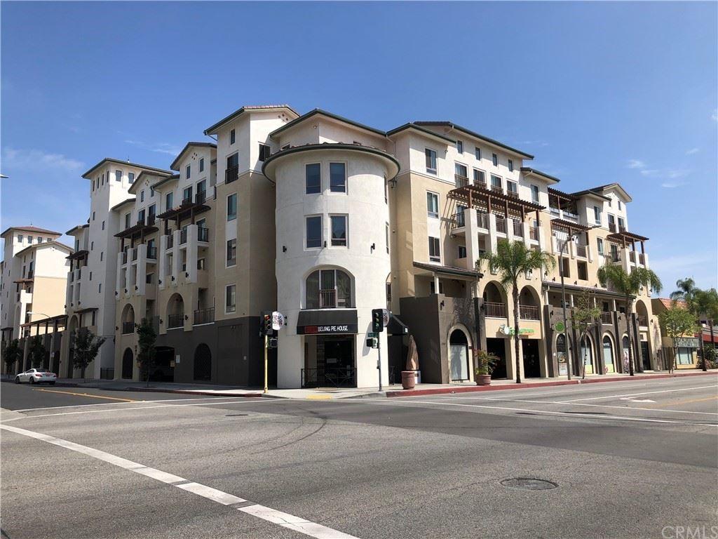 28 N 3rd Street #B504, Alhambra, CA 91801 - MLS#: WS21079954