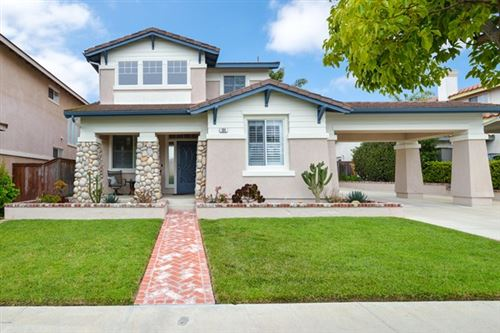Photo of 131 Kennedy Avenue, Ventura, CA 93003 (MLS # 220004955)