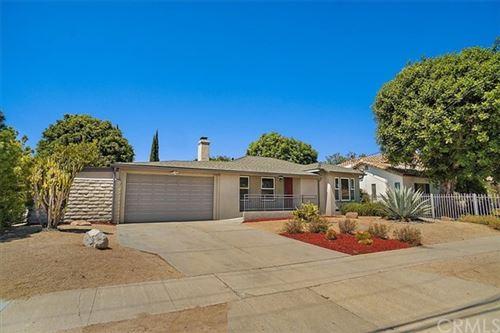 Photo of 12435 Huston Street, Valley Village, CA 91607 (MLS # BB21148955)