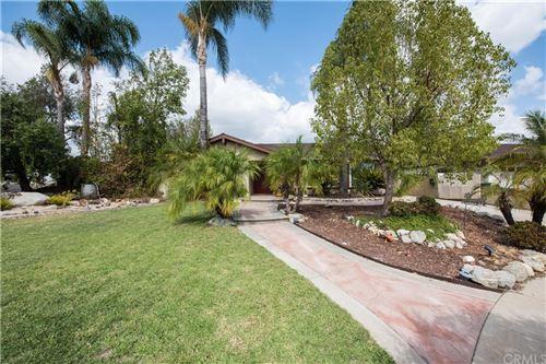 Photo of 1187 Colleen Court, Upland, CA 91786 (MLS # CV21228955)