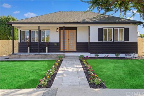 Photo of 5330 E Ebell Street, Long Beach, CA 90808 (MLS # IV20197955)