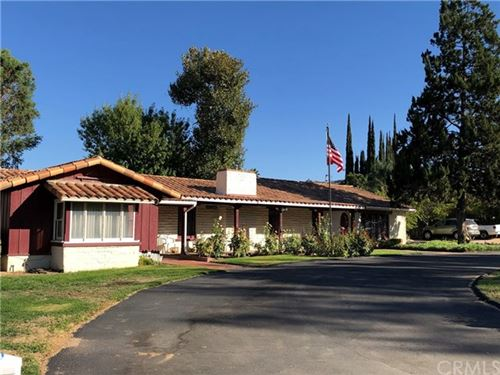 Photo of 27260 Cornell Street, Hemet, CA 92544 (MLS # IV20228955)