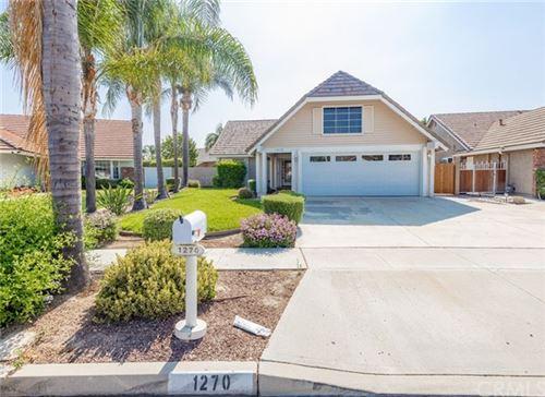Photo of 1270 N Piedmont Drive, Anaheim, CA 92807 (MLS # LG21143955)