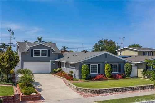 Photo of 8252 Bryant Drive, Huntington Beach, CA 92647 (MLS # OC21127955)