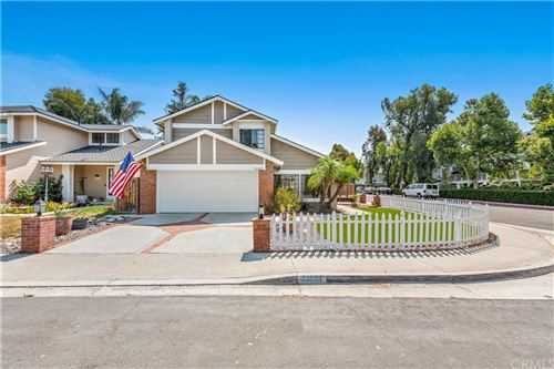 Photo of 21392 Sleepy Glen Lane, Rancho Santa Margarita, CA 92679 (MLS # OC21166955)