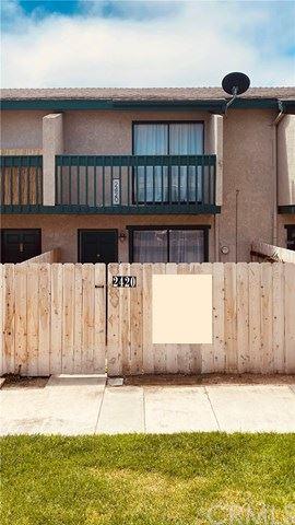 Photo of 2420 Beach Street #49, Oceano, CA 93445 (MLS # PI20133955)