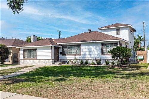 Photo of 10701 Chestnut Street, Los Alamitos, CA 90720 (MLS # PW21192955)