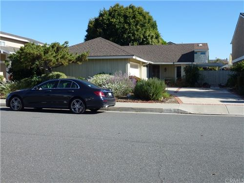 Photo of 4281 Rafael Street, Irvine, CA 92604 (MLS # PW21229955)