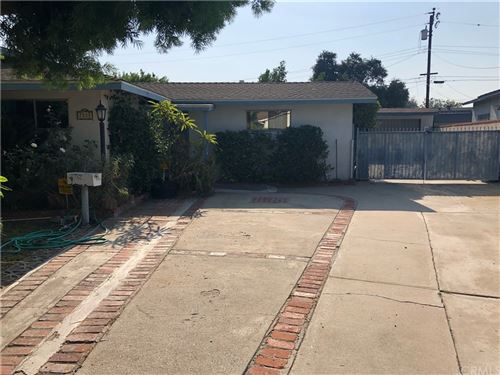 Photo of 7111 Sultana Avenue, San Gabriel, CA 91775 (MLS # WS21199955)