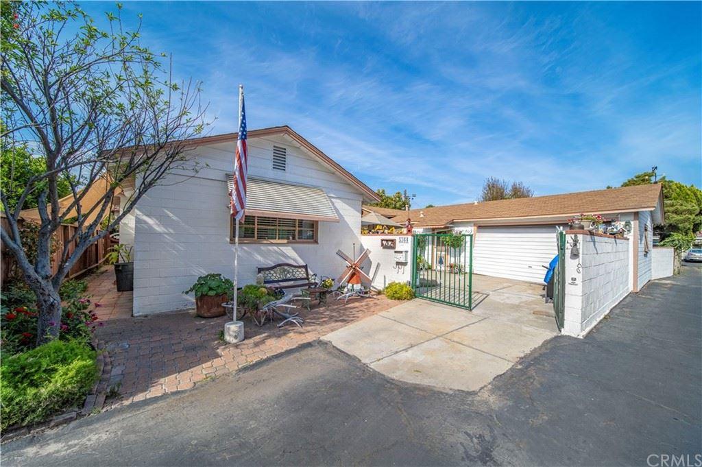 5344 Mcculloch Avenue, Temple City, CA 91780 - MLS#: CV20046955