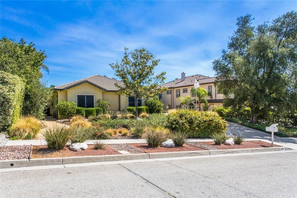 5797 Cousins Place, Rancho Cucamonga, CA 91737 - MLS#: CV21212955