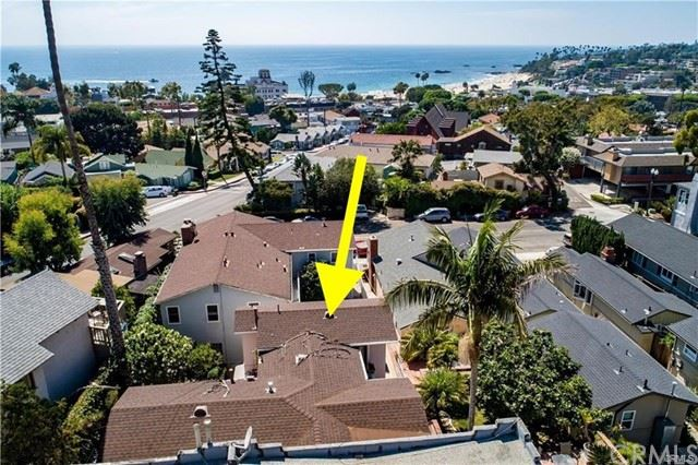 Photo of 486 3rd Street #4, Laguna Beach, CA 92651 (MLS # LG21100955)