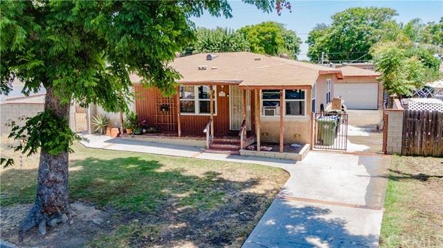 8644 Shoemaker Avenue, Whittier, CA 90602 - MLS#: MB21130955
