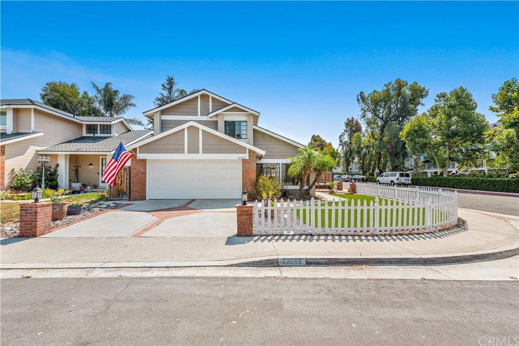 21392 Sleepy Glen Lane, Rancho Santa Margarita, CA 92679 - MLS#: OC21166955