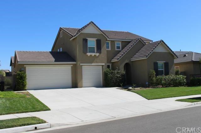 14789 Meadows Way, Eastvale, CA 92880 - MLS#: PW20195955