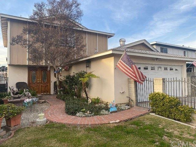 5831 Adele Avenue, Whittier, CA 90606 - MLS#: PW21007955