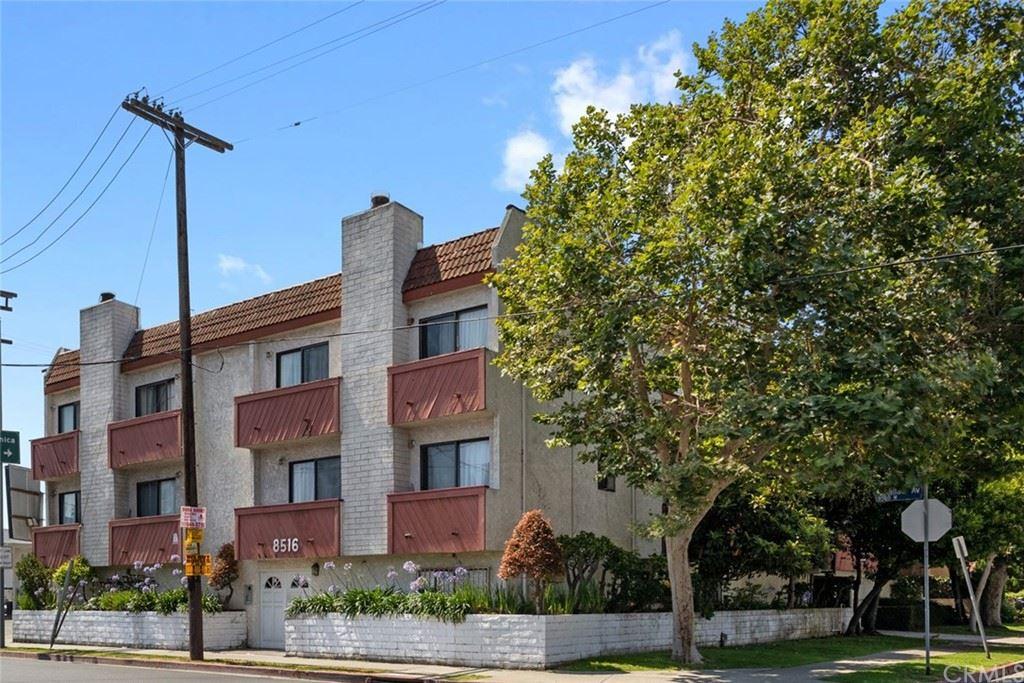 8516 Cadillac Avenue #6, Los Angeles, CA 90034 - MLS#: SB21136955