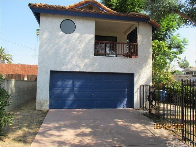 11444 Odessa Avenue, Granada Hills, CA 91344 - #: SR20176955