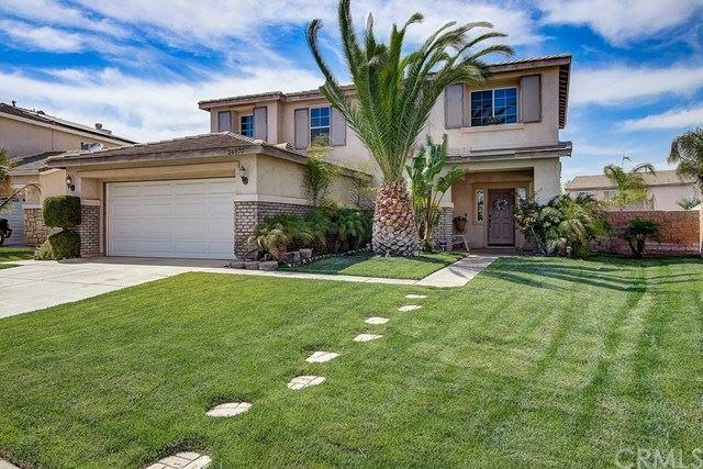 26870 Canberra Street, Menifee, CA 92584 - #: SW20125955