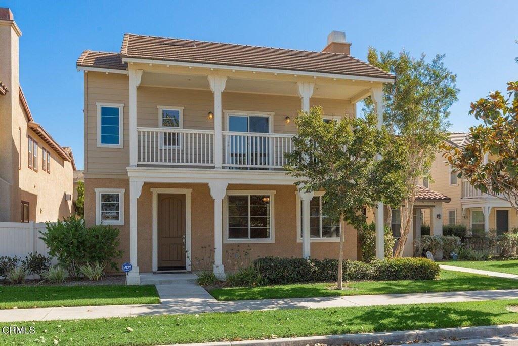 742 Owens River Drive, Oxnard, CA 93036 - MLS#: V1-8955