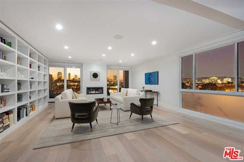 Photo of 450 S MAPLE Drive #505, Beverly Hills, CA 90212 (MLS # 19536956)