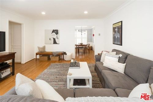 Photo of 1275 N HARPER Avenue #1, West Hollywood, CA 90046 (MLS # 20557956)