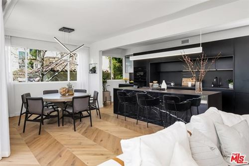 Photo of 9000 CYNTHIA Street #301, West Hollywood, CA 90069 (MLS # 20574956)