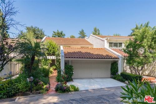 Photo of 2564 Basil Lane, Los Angeles, CA 90077 (MLS # 20609956)