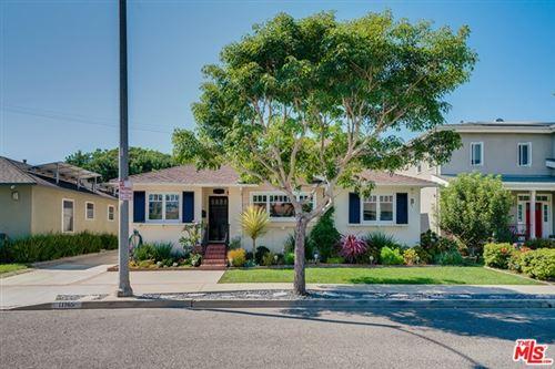Photo of 11165 Mcdonald Street, Culver City, CA 90230 (MLS # 20628956)