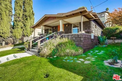 Photo of 1254 Hyperion Avenue, Los Angeles, CA 90029 (MLS # 20661956)