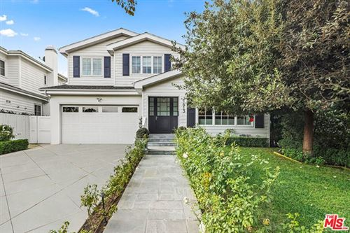 Photo of 1613 Rexford Drive, Los Angeles, CA 90035 (MLS # 21679956)