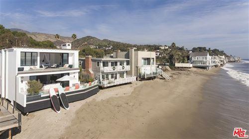 Photo of 27212 Pacific Coast Highway, Malibu, CA 90265 (MLS # 21716956)