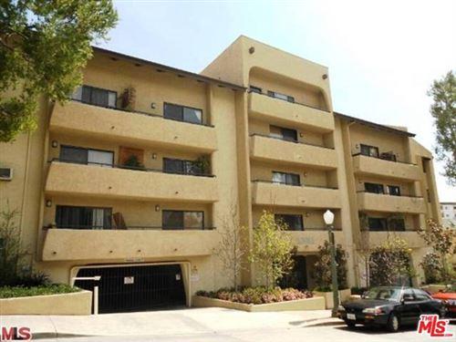 Photo of 10982 ROEBLING Avenue #421, Los Angeles, CA 90024 (MLS # 21749956)