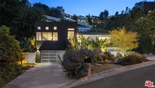 Photo of 1645 Marmont Avenue, Los Angeles, CA 90069 (MLS # 21750956)