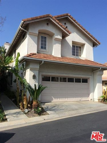 Photo of 20832 Valerio Street #7, Winnetka, CA 91306 (MLS # 21772956)