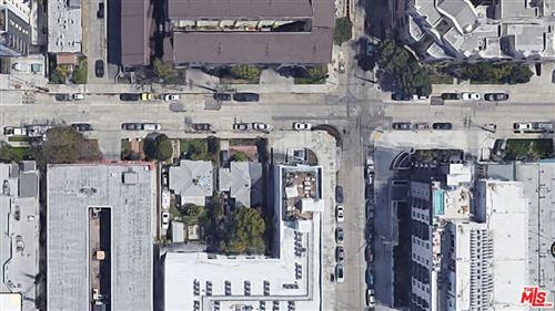 Photo of 5109 Klump Avenue, North Hollywood, CA 91601 (MLS # 21786956)