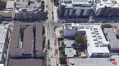 Tiny photo for 5109 Klump Avenue, North Hollywood, CA 91601 (MLS # 21786956)
