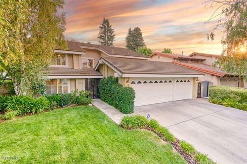 Photo of 2244 Silver Spring Drive, Westlake Village, CA 91361 (MLS # 220008956)