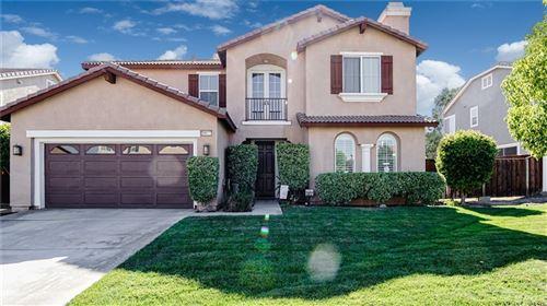 Photo of 24367 Whitaker Way, Murrieta, CA 92562 (MLS # CV21207956)